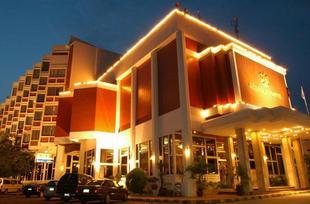 旺客飯店Wangcome Hotel