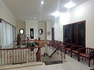加迪納家庭旅館 Gardena Homestay