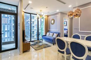 第1郡的2臥室公寓 - 73平方公尺/2間專用衛浴 2BRS APARTMENT - FREE CITY TOUR - Garden View