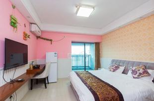 海口布拉格酒店公寓望海國際店Prague Apartment Hotel (Wanghai International)