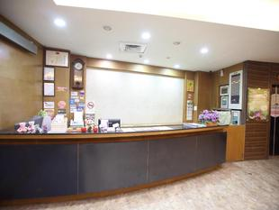 新竹風信子生活旅店-新竹館Funhouse Hotel Hsinchu