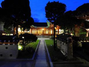 大大門屋韓屋民宿Kundaemunjip Hanok Guesthouse