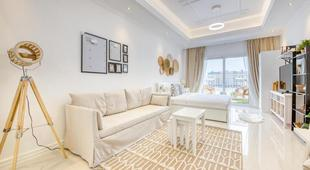 Studio Apartment in Al Barsha South by Deluxe Holiday Homes