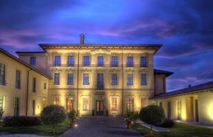西佳阿皮亞尼別墅Best Western Villa Appiani