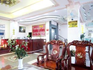 泰安飯店Thanh Hong Hotel