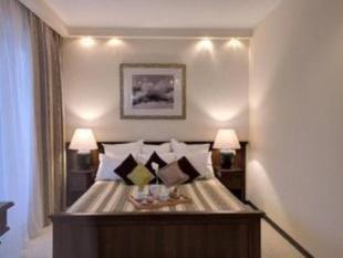 藍湖飯店 Blue Lagoon Hotel