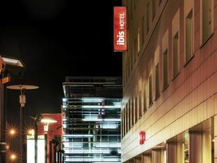 宜必思羅茲中心飯店ibis Lodz Centrum