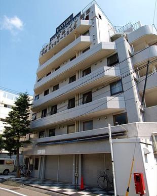 東京蒲田 1 號東橫 INNToyoko Inn Tokyo Kamata No.1