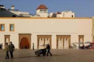 摩洛哥索維拉別墅酒店