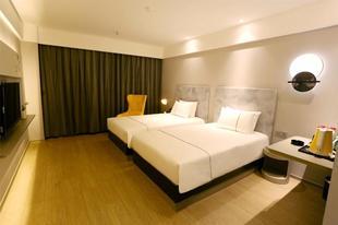 白玉蘭華陰華山景區酒店Magnotel Huayin Huashan Scenic Spot