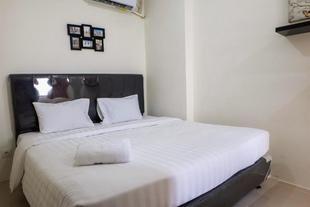 特拉維里奧北地帶沙發床兩臥室公寓