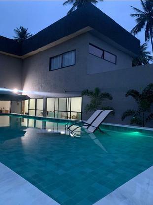 Casa Milagres do Rio