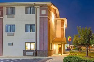 華盛頓特區大學園速8酒店