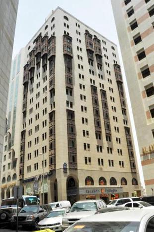 綠松石最佳飯店 Fayrozia Al Khair Hotel