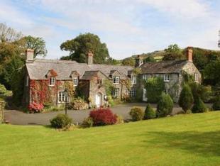 克萊文莊園民宿Collaven Manor Guest House