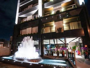 KUN酒店 - 逢甲Kun Hotel