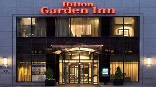多倫多市區希爾頓花園旅館Hilton Garden Inn Toronto Downtown