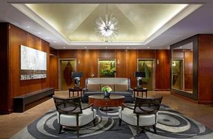 多倫多劍橋套房酒店