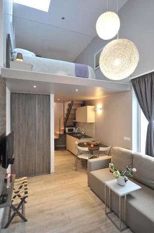 薰衣草專屬公寓和客房旅館