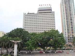 梧州大酒店 Wuzhou Hotel