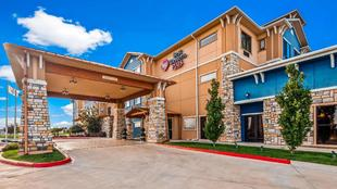 最佳西方PLUS綠寶石套房旅館Best Western Plus Emerald Inn and Suites