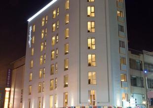 高雄麗馨精品商旅七賢館Leesing Hotel-Qixian