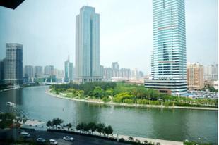 天津好雨時節精品酒店公寓