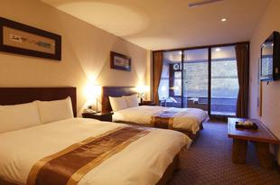 新北烏來碧逸會館La Villa Hotels & Resorts