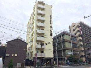 赫卡里飯店Hotel Hikari