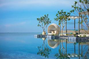 胡深海灘美麗亞度假村Melia Ho Tram Beach Resort