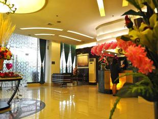 歐洲电信北艾莎飯店Eurotel North Edsa Hotel