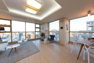 Cozy Apartment Seoul Station
