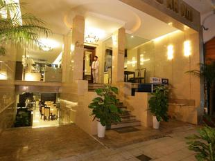 河內L'古跡飯店Hanoi L'Heritage Hotel