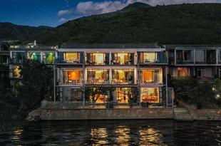 大理雙廊善水海景客棧Shanshui Lake View Inn