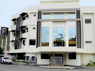巴科洛德GT飯店GT Hotel Bacolod