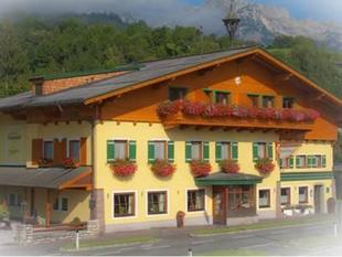 雷特桑梅爾霍夫旅館