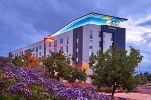 圣克拉拉雅乐轩酒店 Aloft Santa Clara