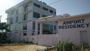 班加羅爾機場公寓 Airport Residency Bangalore