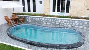 Grand Bale Home Resort Villa with Private Pool