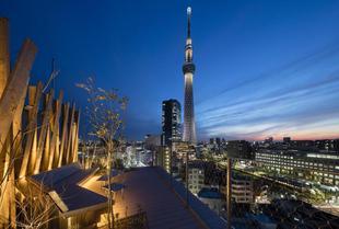 東京ONE飯店ONE@Tokyo