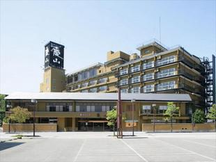 多彩之章慶山旅館Hanayagi no Sho Keizan