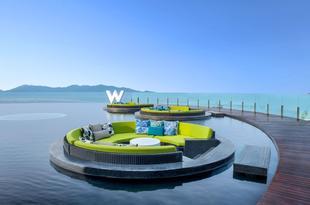 蘇梅島W酒店W Koh Samui