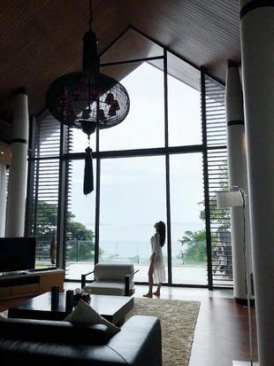 帕羅的5臥室 - 5103平方公尺/6間專用衛浴Villa Chloe Phuket by Elegant Villas and Home