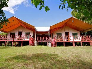 瑪拉休閒營地旅館Mara Leisure Camp