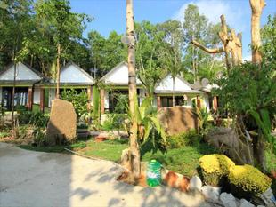Mai Phuong Binh小屋Bungalow Mai Phuong Binh
