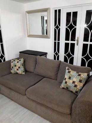 Beach Front Apartment Naguabo