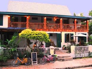 奧烏斯旅店Oui's Guesthouse