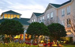 希爾頓花園旅店 新奧爾良機場Hilton Garden Inn New Orleans Airport