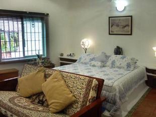 蓋亞帕拉伊索酒店Gaia Paraiso