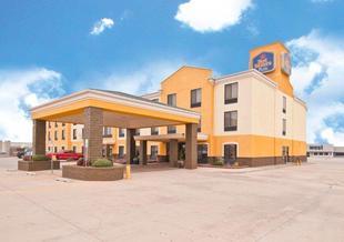 最佳西方PLUS紀念套房旅館Best Western Plus Memorial Inn and Suites